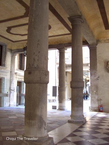 Venecia palacio