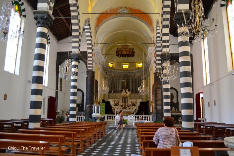 Iglesia San Giovanni Battista