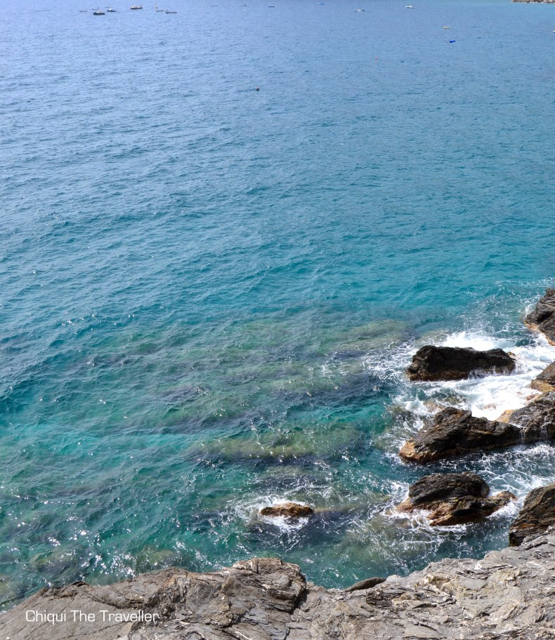 Mar Monterosso al Mare Cinqueterre