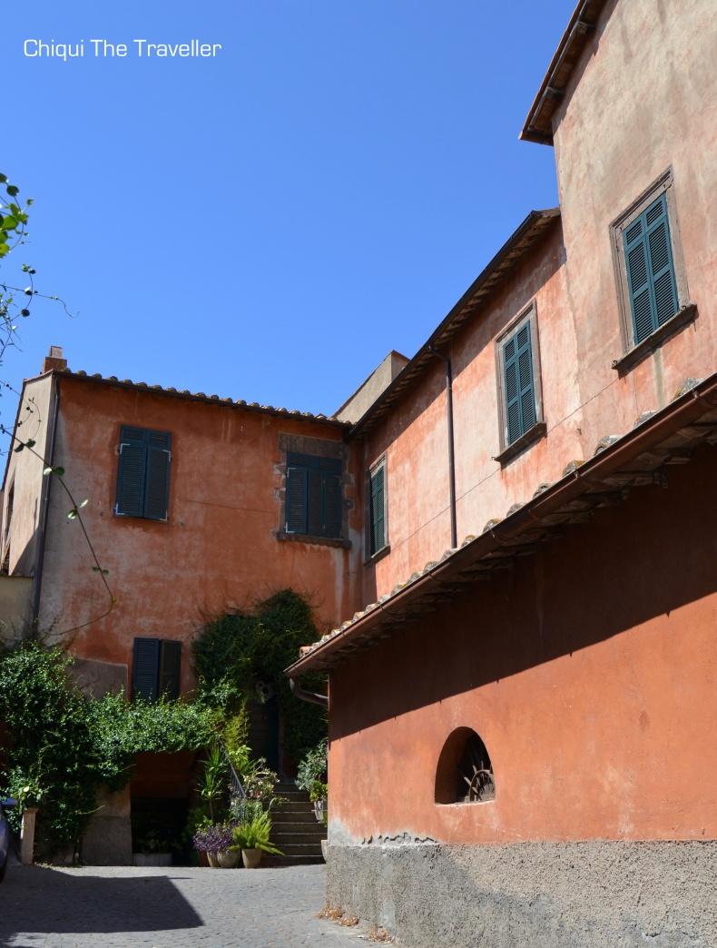 Tuscania Italia